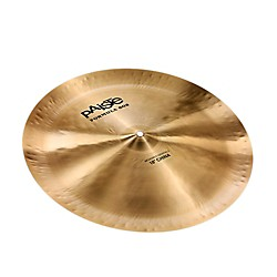 Paiste Formula 602 Modern Essentials China (1142622)