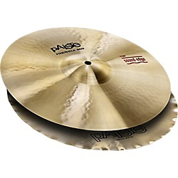 Paiste Formula 602 Series Sound Edge Hi-Hats (1043114)