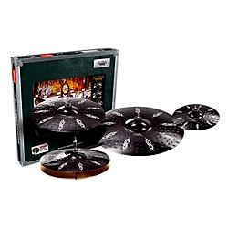 Paiste Joey Jordison Signature Series Hyper Box Set (087JJHS)