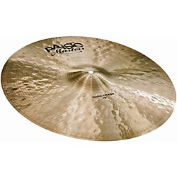 Paiste Masters Series Crash (5501418)
