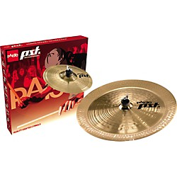Paiste PST 5 Effects Pack 10/18 (CY000065FXPK)