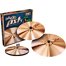 Paiste PST 7 Light/Session Set (170SSET)