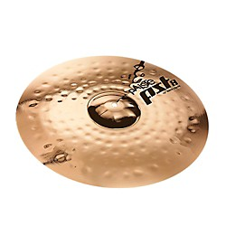 Paiste PST 8 Reflector Rock Crash (1802817)