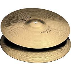 Paiste Signature Medium Hi-Hats (CY0004003714)