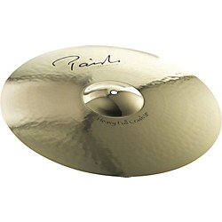 Paiste Signature Reflector Heavy Full Crash Cymbal (CY0004051516)