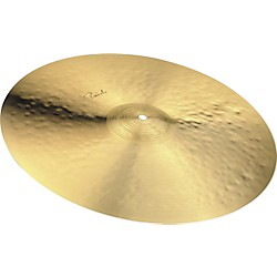 Paiste Traditional Thin Crash (CY0004301216)