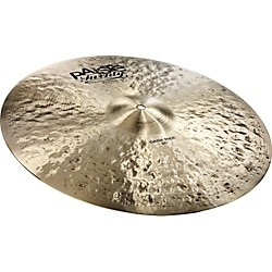 Paiste Twenty Masters Collection Dark Ride (5507020)