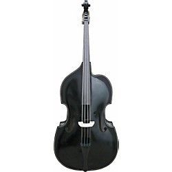Palatino Billy Bass 3/4-Size Upright Bass (VB-015-3/4BK)
