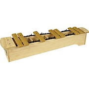 Sonor Palisono Soprano Xylophone Chromatic Add-On