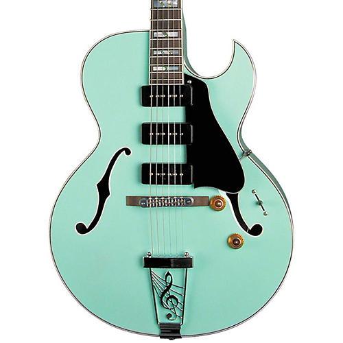 Dean Palomino Electric Guitar Sea Green