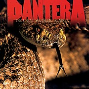Pantera - The Great Southern Trendkill 180 Gram Vinyl 2LP