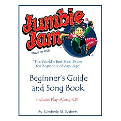 Panyard Jumbie Jam Beginner's Guide & Song Book (W5500)