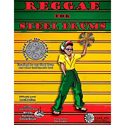 Panyard Jumbie Jam Reggae for Steel Drum Song Book (W5520)