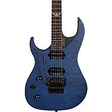 Washburn Parallaxe Series Left-Handed Electric Guitar