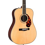 Fender Paramount Series Limited Edition PM-1 Dreadnought Acoustic-Electric Guitar