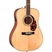 Fender Paramount Series PM-1 Limited Edition Dreadnought Acoustic-Electric Guitar