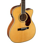 Fender Paramount Series PM-3 000 Acoustic-Electric Guitar