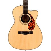 Fender Paramount Series PM-3 Limited Edition Triple-0 Acoustic-Electric Guitar
