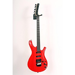 Parker Guitars DF624 DragonFly Bolt-On Electric Guitar with Gloss Finish (USED005002 DF624R)