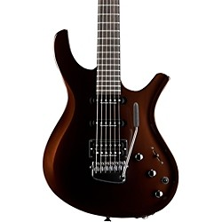 Parker Guitars DF624 DragonFly Bolt-On Electric Guitar with Gloss Finish (DF624RB)