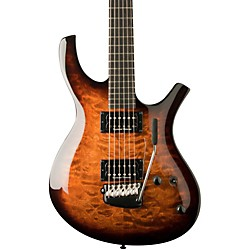 Parker Guitars PDF100 Radial Series Electric Guitar (USM-PDF100QCG)