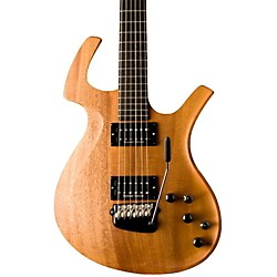 Parker Guitars RF522 Nitefly Radial w/ Seymour Duncans and Fishman Piezo Electric Guitar (RF522NM)