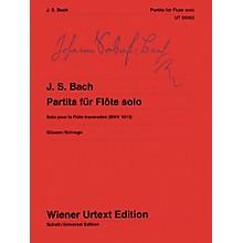 Carl Fischer Partita Book
