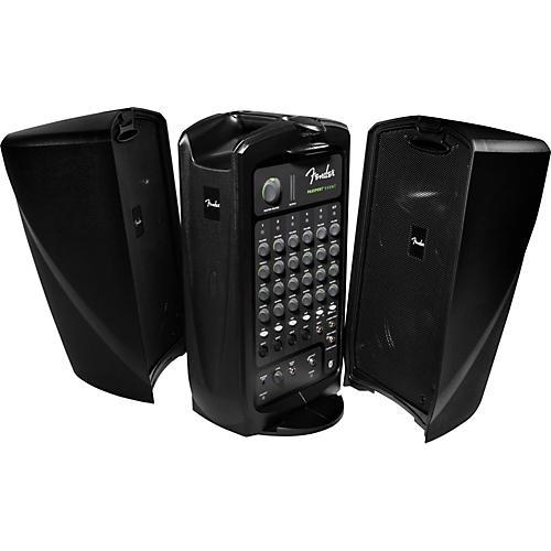 Fender Passport EVENT 375W Portable PA System-thumbnail