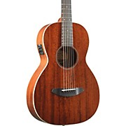 Breedlove Passport Mahogany Top Parlor Acoustic-Electric Guitar