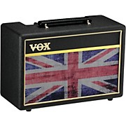 Vox Pathfinder 10 10W 1x6.5 Limited Edition Union Jack Guitar Combo Amp