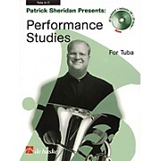 De Haske Music Patrick Sheridan Presents Performance Studies De Haske Play-Along Book Series Written by Patrick Sheridan