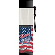 Fender Patriotic Strat Water Bottle 24 oz