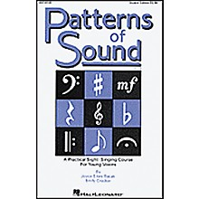 Hal Leonard Patterns of Sound Student Edition - Volume 2 Book