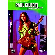Alfred Paul Gilbert - Terrifying Guitar Trip DVD