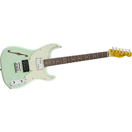 Fender Pawn Shop '72 Electric Guitar-thumbnail