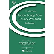 Boosey and Hawkes Peace Songs from County Wexford (CME Celtic Voices) 2-Part composed by Sue Furlong