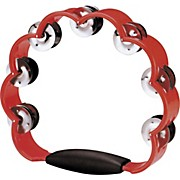 Rhythm Band Peacock Tambourine