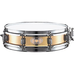 Pearl B1330 Brass Piccolo Snare Drum (B1330)