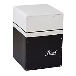 Pearl Brush Beat Boom Box Cajon (PCJ633BT)