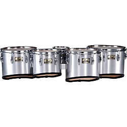 Pearl Championship Maple  Marching Quint Tom Set 6, 8, 10, 12, 13 (PMT-68023N)