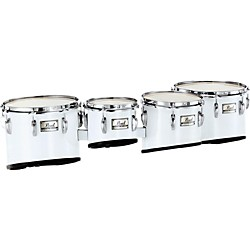 Pearl Championship Marching Quad Tom Set (PSMT8023/A33)