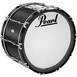 Pearl Championship Series Carbonply Bass Drums (PBDC-1814/A301)