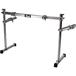 Pearl Compact Icon Curved Bar Rack System (DR503CXP Kit)