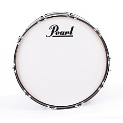 Pearl Competitor Bass Drum with Carrier (USED005006 CMB2414/CXN46)