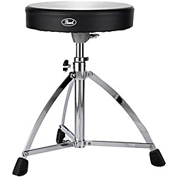 Pearl D730S Low Height Drum Throne (D730S)