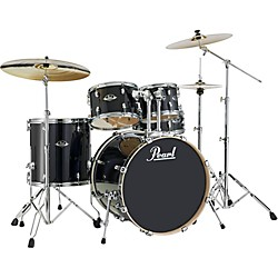 Pearl Export EXL New Fusion 5-Piece Drumset with Hardware (EXL725P/C248)