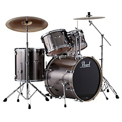 Pearl Export Fusion 5-Piece Drum Set with Hardware (EXX705P/C21)