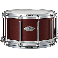 Pearl Free Floating African Mahogany Snare Drum (FTMH1480)