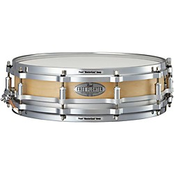 Pearl Free Floating Birch Snare Drum (FTBB1435320)