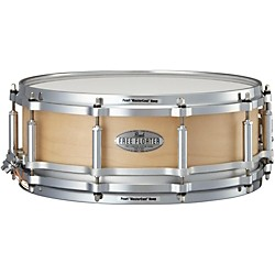 Pearl Free Floating Maple Snare Drum (FTMM1450)